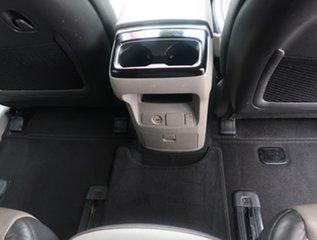2015 Kia Carnival YP MY16 Platinum Grey 6 Speed Sports Automatic Wagon