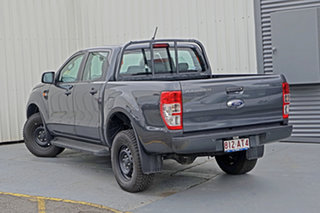 2020 Ford Ranger PX MkIII 2021.25MY XL Grey 6 Speed Sports Automatic Double Cab Pick Up.