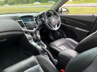 2011 Holden Cruze JH Series II MY11 CDX 6 Speed Sports Automatic Sedan