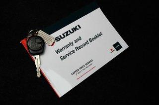 2019 Suzuki Baleno EW GL Silver 4 Speed Automatic Hatchback