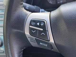 2008 Toyota Camry ACV40R Ateva L Grey 5 Speed Automatic Sedan