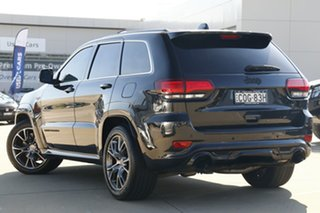 2014 Jeep Grand Cherokee WK MY2014 SRT Black 8 Speed Sports Automatic Wagon.