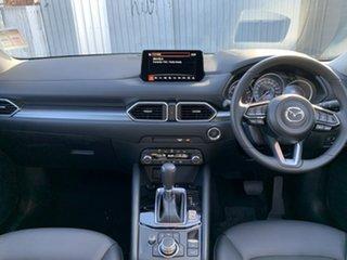 2020 Mazda CX-5 KF4WLA Touring SKYACTIV-Drive i-ACTIV AWD Titanium Flash 6 Speed Sports Automatic