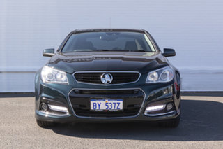 2014 Holden Commodore VF MY14 SS V Redline Regal Peacock 6 Speed Sports Automatic Sedan.
