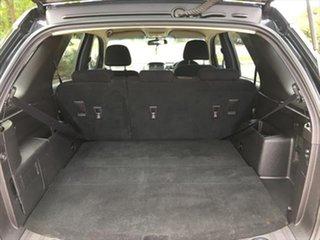 2013 Ford Territory SZ TS Seq Sport Shift Blue 6 Speed Sports Automatic Wagon
