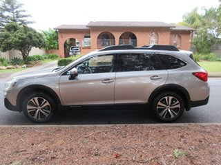 2018 Subaru Outback B6A MY19 2.5i CVT AWD Premium Bronze 7 Speed Constant Variable Wagon