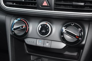 2020 Hyundai Kona OS.3 MY20 Active 2WD Blue 6 Speed Sports Automatic Wagon