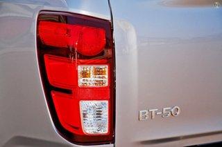 2020 Mazda BT-50 TFS40J XTR Silver 6 Speed Sports Automatic Utility.
