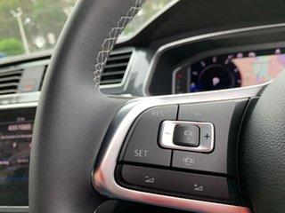 2020 Volkswagen Tiguan 5N MY20 162TSI DSG 4MOTION Highline Black 7 Speed