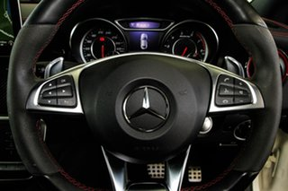 2016 Mercedes-Benz CLA45 117 MY15 AMG 7 Speed Automatic Coupe
