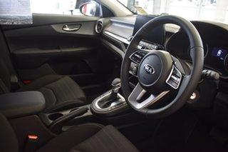 2021 Kia Cerato BD MY21 Sport Platinum Graphite 6 Speed Sports Automatic Hatchback