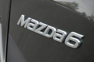 2017 Mazda 6 GL1021 GT SKYACTIV-Drive Bronze 6 Speed Sports Automatic Wagon
