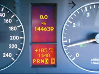 2007 Mercedes-Benz A-Class W169 MY07 A200 Elegance Gold 7 Speed Constant Variable Hatchback