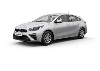 2021 Kia Cerato BD MY21 S 4ss 6 Speed Sports Automatic Hatchback