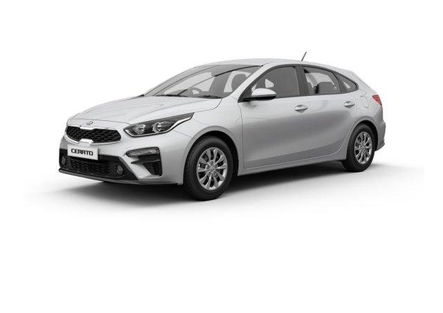 New Kia Cerato BD MY21 S Cardiff, 2021 Kia Cerato BD MY21 S 4ss 6 Speed Sports Automatic Hatchback