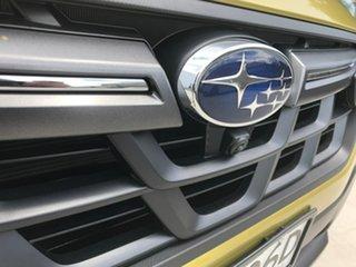MY21 XV 2.0i-S Ptrl CVT AWD 5dr Hatch.