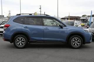 2018 Subaru Forester S4 MY18 2.5i-L CVT AWD Horizon Blue 6 Speed Constant Variable Wagon