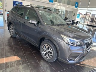 Forester MY21 2.5i-L Ptrl CVT AWD 5dr Wag.