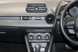 2019 Mazda 2 DJ Neo (5Yr) Red 6 Speed Automatic Hatchback