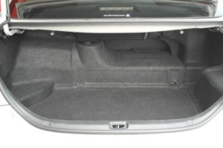 2011 Toyota Camry AHV40R Hybrid Silver 1 Speed Constant Variable Sedan Hybrid