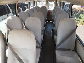 2013 Mitsubishi Fuso Rosa BE64D Deluxe Bus