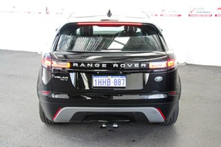 2017 Land Rover Range Rover Velar MY18 D300 SE AWD Black 8 Speed Automatic Wagon
