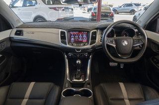 2014 Holden Commodore VF MY14 SS V Redline Regal Peacock 6 Speed Sports Automatic Sedan