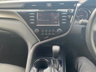 2019 Toyota Camry ASV70R Ascent Blue/120719 6 Speed Sports Automatic Sedan