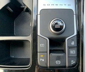 2021 Kia Sorento MQ4 MY21 GT-Line Silky Silver 8 Speed Sports Automatic Wagon