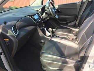 2018 Holden Trax TJ MY18 LTZ 6 Speed Automatic Wagon