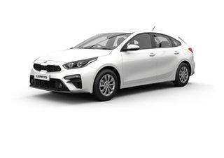 2021 Kia Cerato BD MY21 S Ud 6 Speed Sports Automatic Hatchback