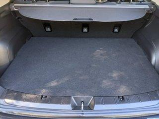 2018 Subaru XV G5X MY18 2.0i Lineartronic AWD Grey 7 Speed Constant Variable Wagon