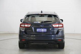2018 Subaru Impreza G5 MY19 2.0i-S CVT AWD Grey 7 Speed Constant Variable Hatchback