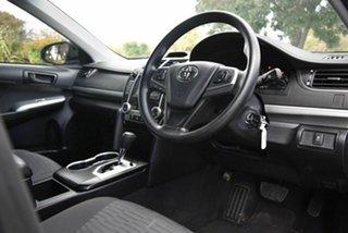 2017 Toyota Camry ASV50R Altise Blue 6 Speed Sports Automatic Sedan