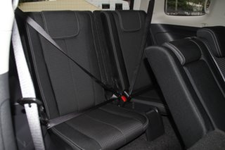 2017 Isuzu MU-X MY17 LS-U Rev-Tronic White 6 Speed Sports Automatic Wagon