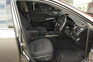 2016 Toyota Aurion GSV50R AT-X Grey 6 Speed Sports Automatic Sedan