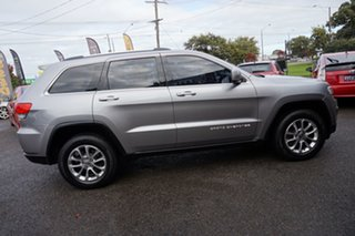 2013 Jeep Grand Cherokee WK MY2014 Laredo Maximum Steel 8 Speed Sports Automatic Wagon