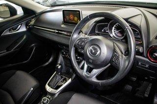 2016 Mazda CX-3 DK Maxx (AWD) 6 Speed Automatic Wagon