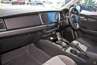 2020 Mazda BT-50 TFS40J XTR Silver 6 Speed Sports Automatic Utility