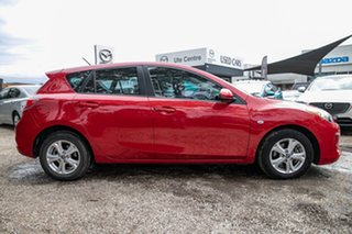 2013 Mazda 3 BL10F2 MY13 Neo Activematic Velocity Red 5 Speed Sports Automatic Hatchback
