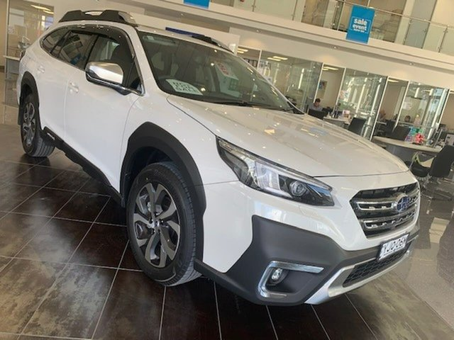 Demo Subaru Outback B7A MY21 AWD Touring CVT Liverpool, 2020 Subaru Outback B7A MY21 AWD Touring CVT 1x 8 Speed Constant Variable Wagon