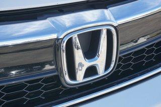 2017 Honda Jazz GF MY17 VTi White 1 Speed Constant Variable Hatchback