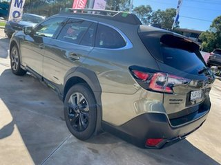 2020 Subaru Outback B7A MY21 AWD Sport CVT Ap 8 Speed Constant Variable Wagon.