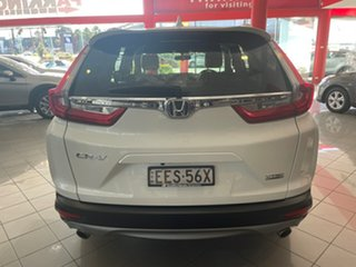 2019 Honda CR-V RW MY19 VTi-E FWD White 1 Speed Constant Variable Wagon