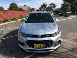 2018 Holden Trax TJ MY18 LTZ 6 Speed Automatic Wagon.