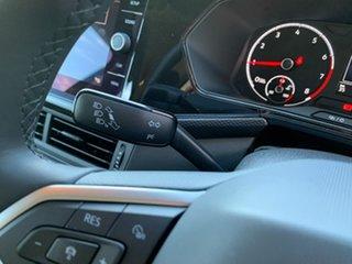 2020 Volkswagen T-Cross C1 MY21 85TSI DSG FWD Life Blue 7 Speed Sports Automatic Dual Clutch Wagon