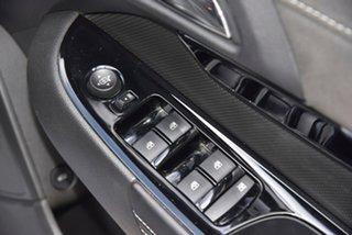 2017 Holden Commodore VF II MY17 SS V Redline Blue 6 Speed Sports Automatic Sedan