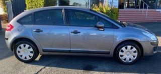 2009 Citroen C4 Grey 4 Speed Automatic Hatchback.