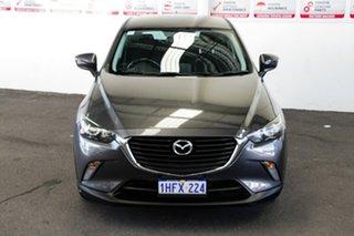 2016 Mazda CX-3 DK Maxx (AWD) 6 Speed Automatic Wagon.