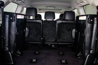 2016 Toyota Landcruiser VDJ200R MY16 VX (4x4) Graphite 6 Speed Automatic Wagon